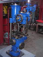 Centrifugal Engine driven Pumps