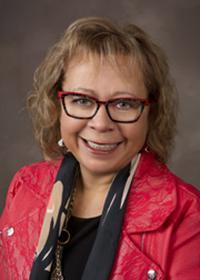 Children's book author Dr. Nicole