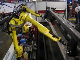 Robotics end-of-arm Tooling
