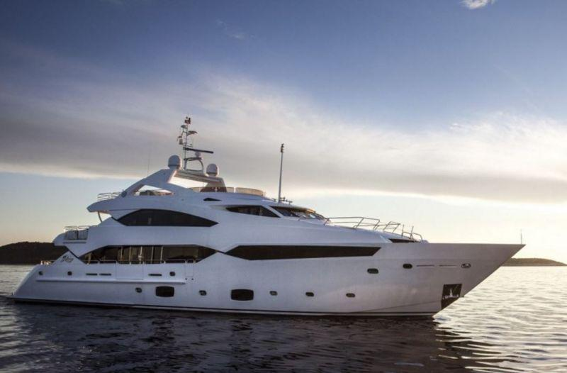 Desty Marine Yacht Repair and Refit
