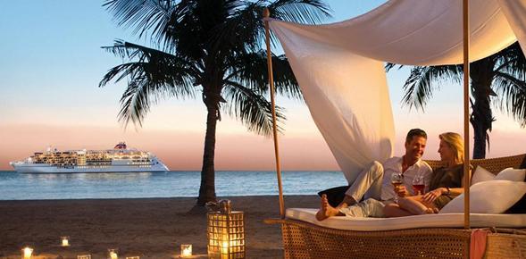 Luxury Travel Market to Reach $1,154 Billion, Globally, by 2022