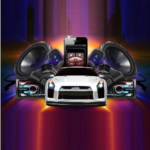 Global Automotive Audio Market 2016 - Harman, Continental,
