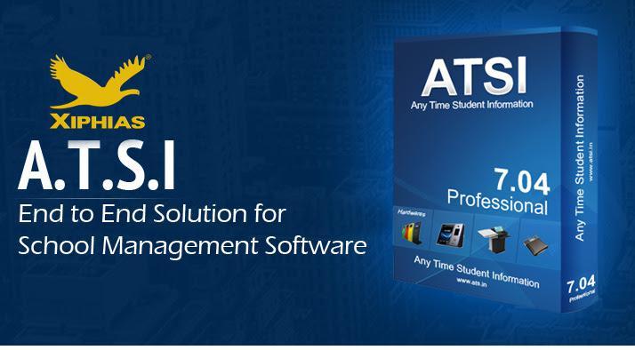 Xiphias ATSI Software