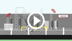 Smart Grid Wide Area Network