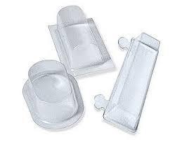 Thermoformed Plastics
