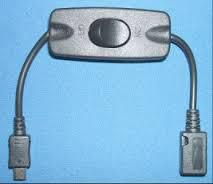 USB Power Switches