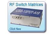RF Switch Circuits