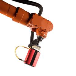 Selective Compliance Assembly Robot Arm (SCARA)