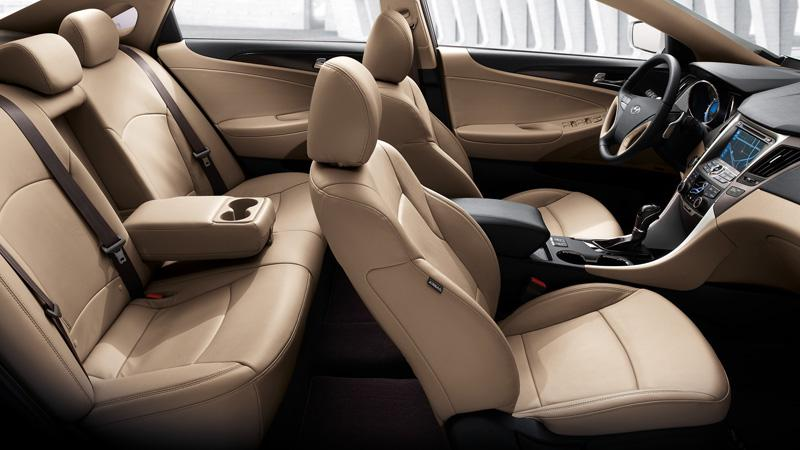 Global Leather Car Seat Market 2016
