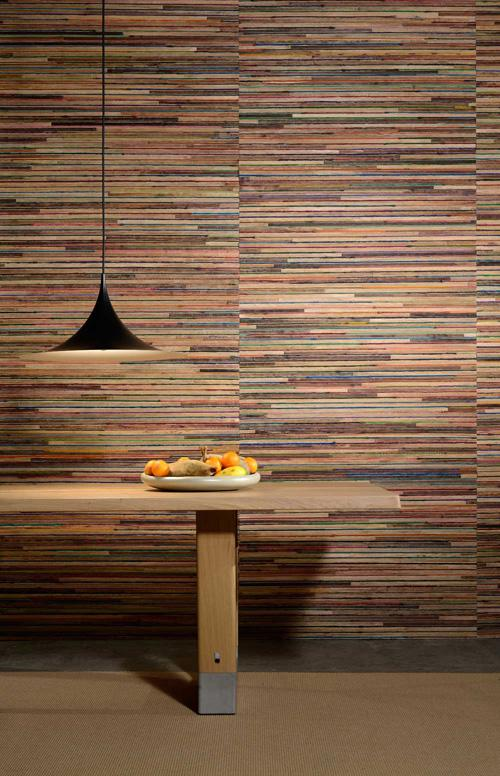 Rainbows Natural Wallcovering in RAA102BY