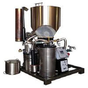 Global Gasifier Market 2017 - Biomass Engineering, PRM Energy