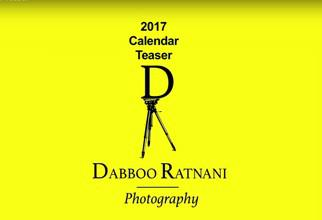 Photographer Dabboo Ratnani