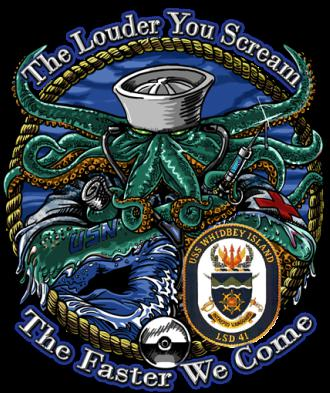 http://www.vision-strike-wear.com/USS-Fort-McHenry-LSD-43-Corpsman-Shirt.html