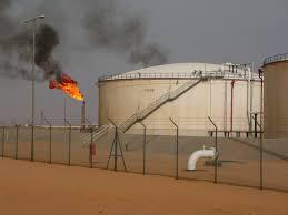 Global Oil Storage Market: Mounting Oil Surplus Boosting