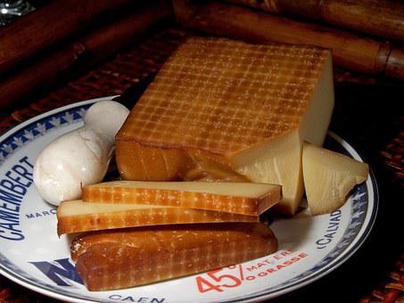 Gruyere Market: Excellent Source of Protein, Calcium &