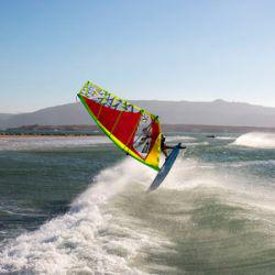 Global Crossover Windsurf Sails Market 2016 - Gaastra