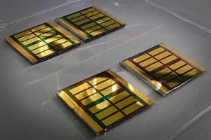 Global Discrete Semiconductor Market 2017 - Fairchild
