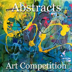"""8th Annual """"Abstracts"""" Art Competition Announced by Art Gallery"""