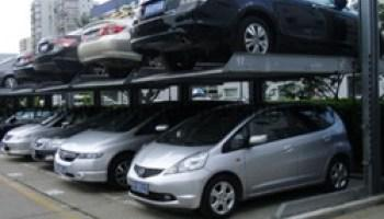 Crowdsourced Smart Parking Technology: detailed segmentation