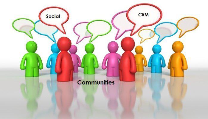 Social Customer Relationship Management (CRM) Software Market