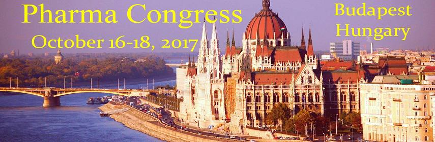 12Th World Pharma Congress