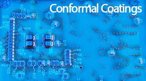 Conformal Coatings Market - Market Growth over the Forecast