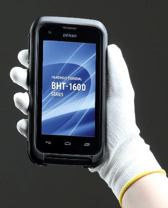 DENSO?s ultra-robust PDA- model BHT-1600