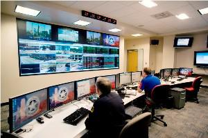 Global Central Monitoring System Sales Market 2017 - Surveon