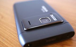 Handset Flash