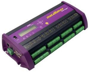 dataTaker DT85 Data Logger