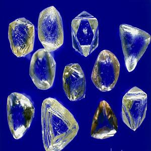 Global Industrial Diamond Sales Market 2017 - Advanced Diamond