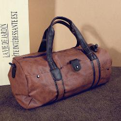 Global Leisure Luggage Bag Market 2017 - Rimowa GmbH, MCM