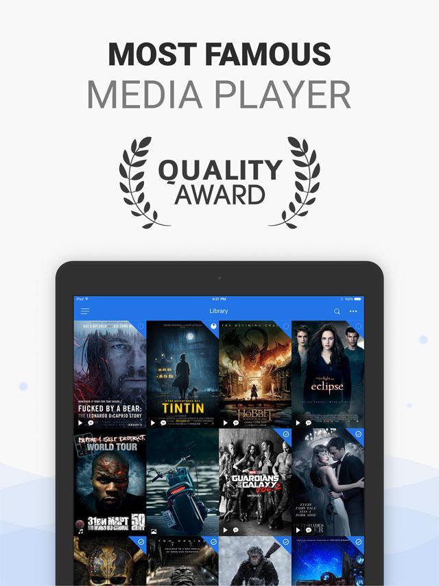 PlayerXtreme gets major face uplift