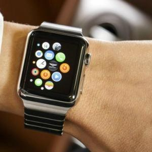 Global Smartwatches Market