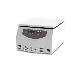 Global Low Speed Centrifuges Market 2017- Thermo Scientific,