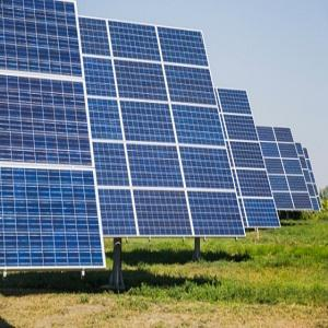 Global Utility Scale Solar Market 2017 - Ascent Utility Scale