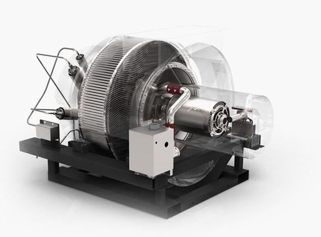Global Micro Turbine Market 2017 - Capstone Turbine, Ansaldo