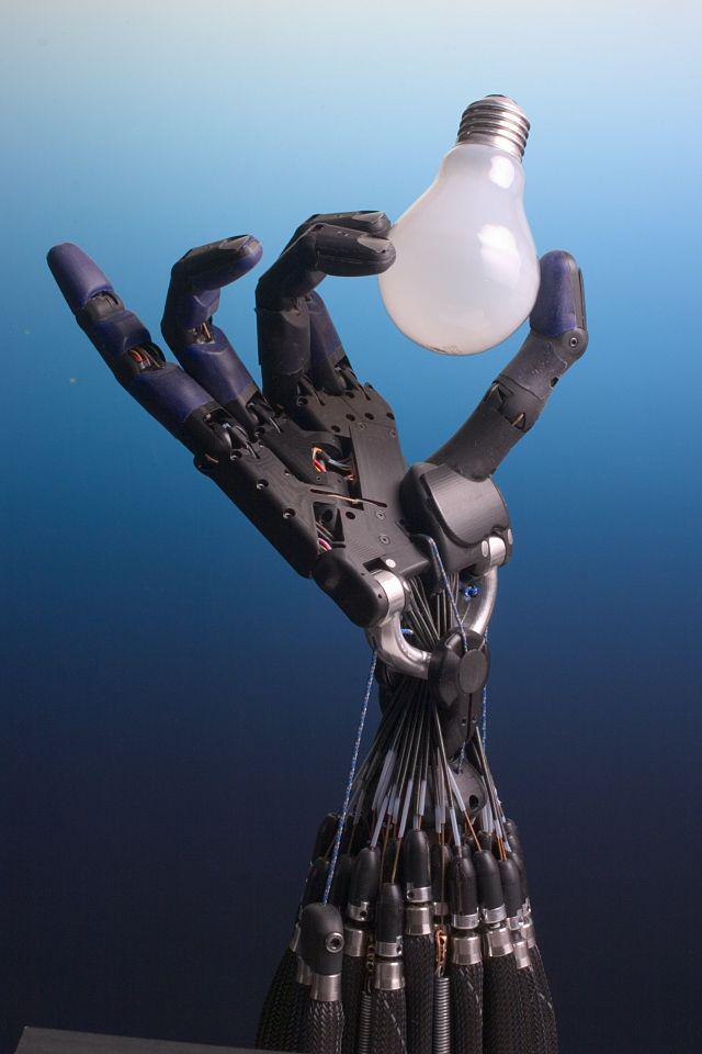 Articulated Arm Robot