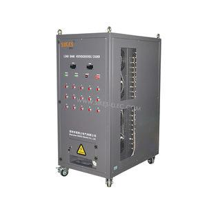 Global Load Bank Market 2017 - Shenzhen Sikes, Sephco, SBS,
