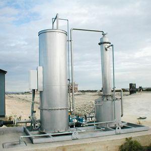 Global Wet Flue Gas Desulfurization System Market 2017- Babcock