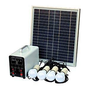 Global Remote Sensing Off-grid Power Systems Market 2017 -