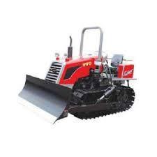 Global Crawler Tractors Market 2017: key vendors, Industry