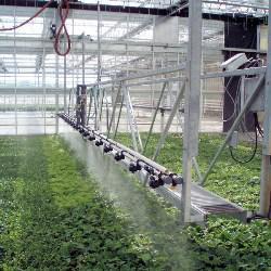 Global Greenhouse Irrigation Systems Market 2017 - Rivulis
