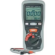 Global Insulation Measuring Devices Market 2017- Associated