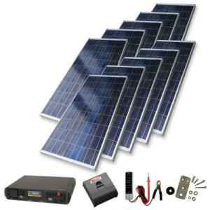 Global Smart PV Array Combiner Box Market