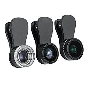 Global Smartphone Camera Lens Market