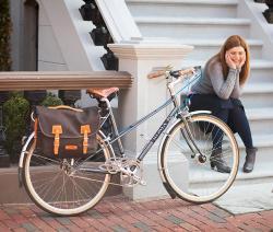 Global Women's Path & Pavement Bikes Market 2017 - Fuji, Marin
