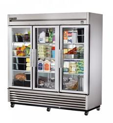 Global Commercial Refrigerator Market 2017 - Panasonic,