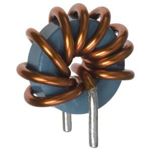 Global Coupled Inductor market