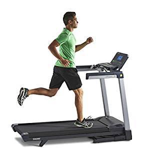 Global Treadmill Market
